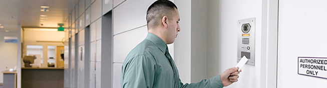 Security Systems Florida